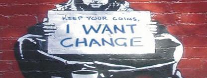 снимка: искам промяна