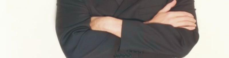 снимка: скръстени ръце